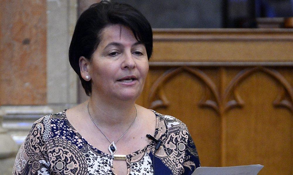 Háború a Jobbikban: Varga Damm nem adja vissza a mandátumát, borítja inkább a bilit | Vadhajtások
