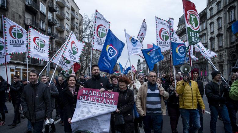 Ütős videót készítettek: Ilyen a magyarok ellenzéke - kötelező megnézni | Vadhajtások