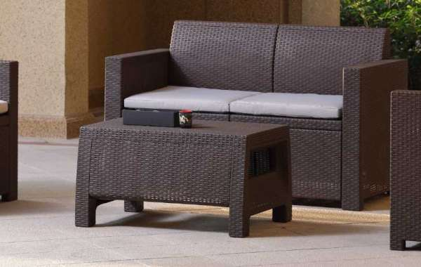 Must-See Tips on Choosing Outdoor Rattan Furniture