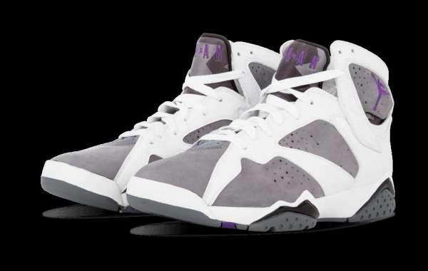 2020 Do you Expect the Air Jordan 7 Flint