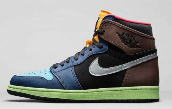 The new air jordan 1 color will be released on September 4