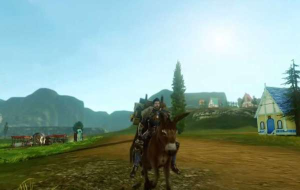 ArcheAge Unchained Tips and Tricks for Beginners