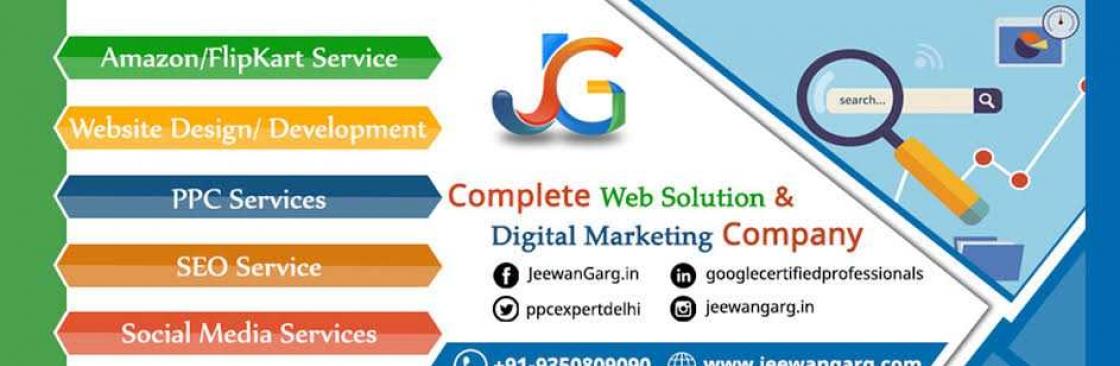 Jeewan Garg Cover Image