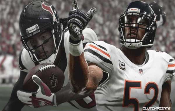 Madden NFL 21 is a old friend in a period of social distancing