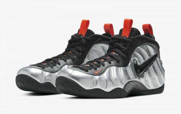 """Where to buy brand new Nike Air Foamposite Pro """"Halloween"""" Basketball Shoes CT2286-001?"""