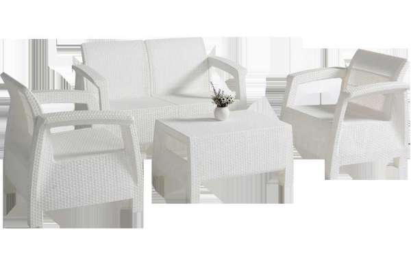Why Choose Insharefurniture Rattan Corner Sofa