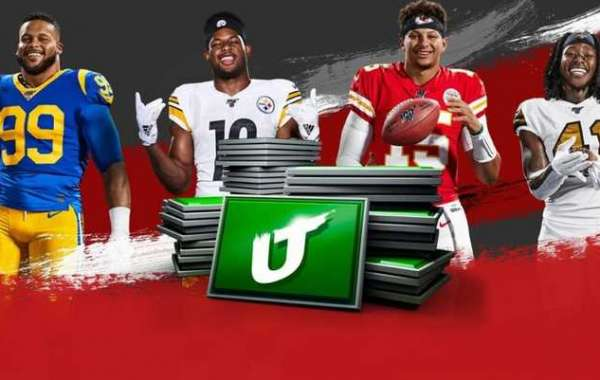 Madden 21 Ultimate Team detailed introduction