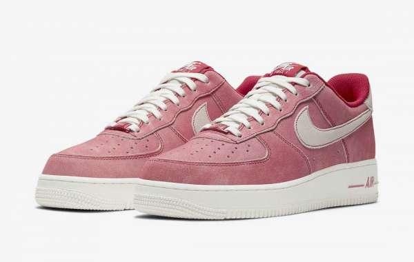 Buy Nike Air Force 1 Low Sneakers DH0265-600