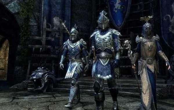 Earn ESO Gold in The Elder Scrolls Online