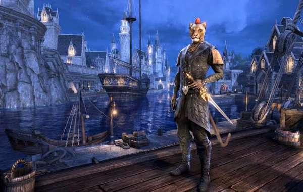Players who can complete ESO Antiquities are very careful