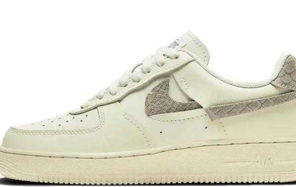 Where to Buy New Nike Air Force 1 LXX Sea Glass ?