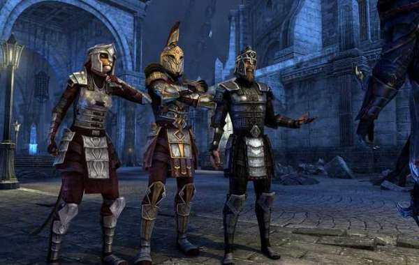 How ESO players can make money and hone their skills