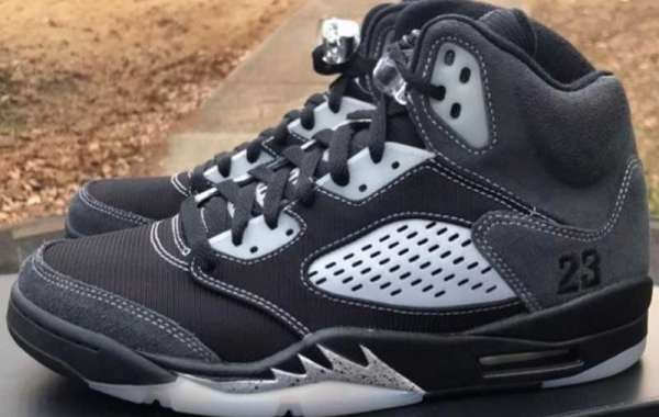 Air Jordan 5 Retro DB0731-001 For Sale Online