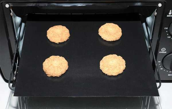 Why more and more Poeple Using Silicone Baking Mat