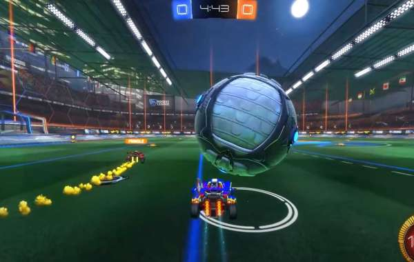 Guide to Earn more Credits in Rocket League 2021