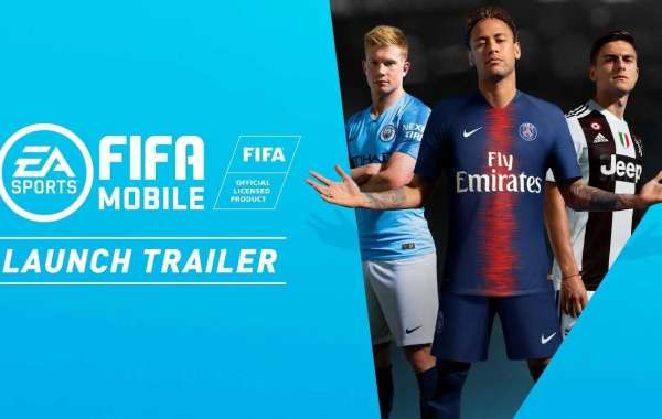 These strategies might be reversed to FIFA Mobile