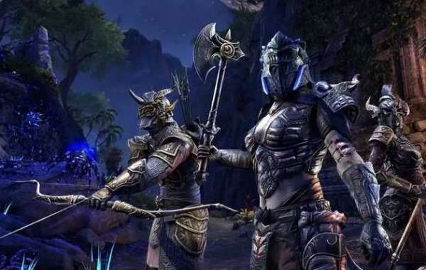 ESO Update 29 told what stuff