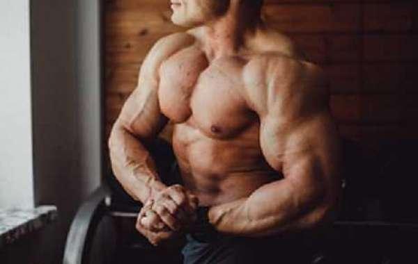 The Anabolic Evolution regarding Current Bodybuilding