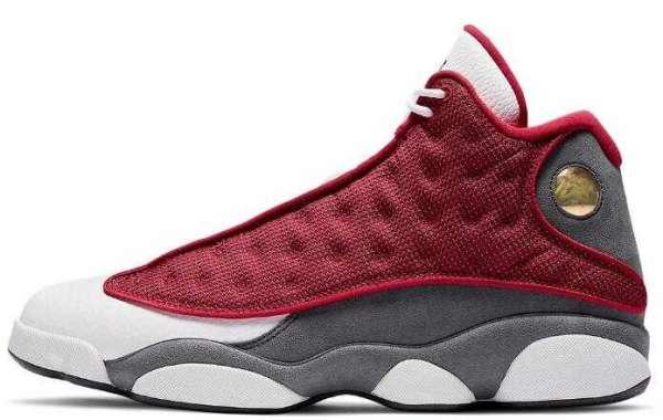 Where to Buy Cheap Sale Air Jordan 13 Red Flint ?