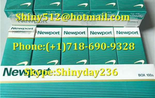 Wholesale Newport Cigarettes Cartons once the light