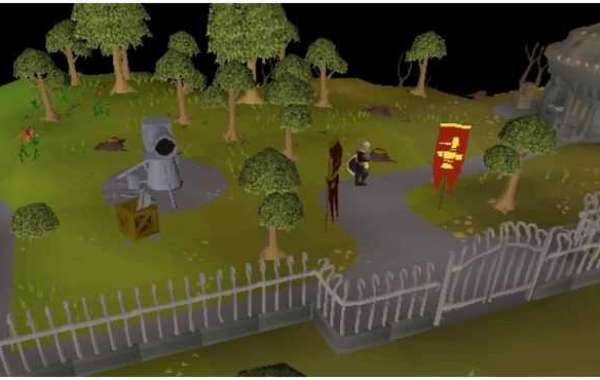 You the High War God has plans to take over Runescape