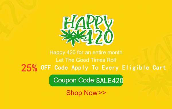 9 days left for the 420 super discount!