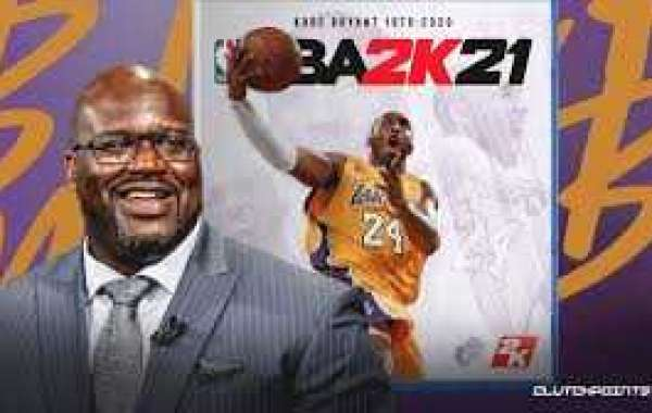 How is NBA2K21 this year?