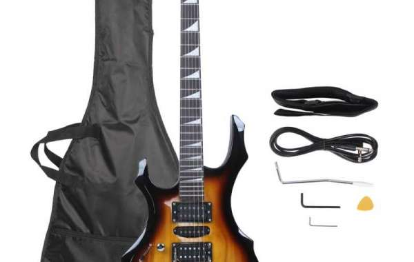 Choosing an excellent electric bass guitar is very important