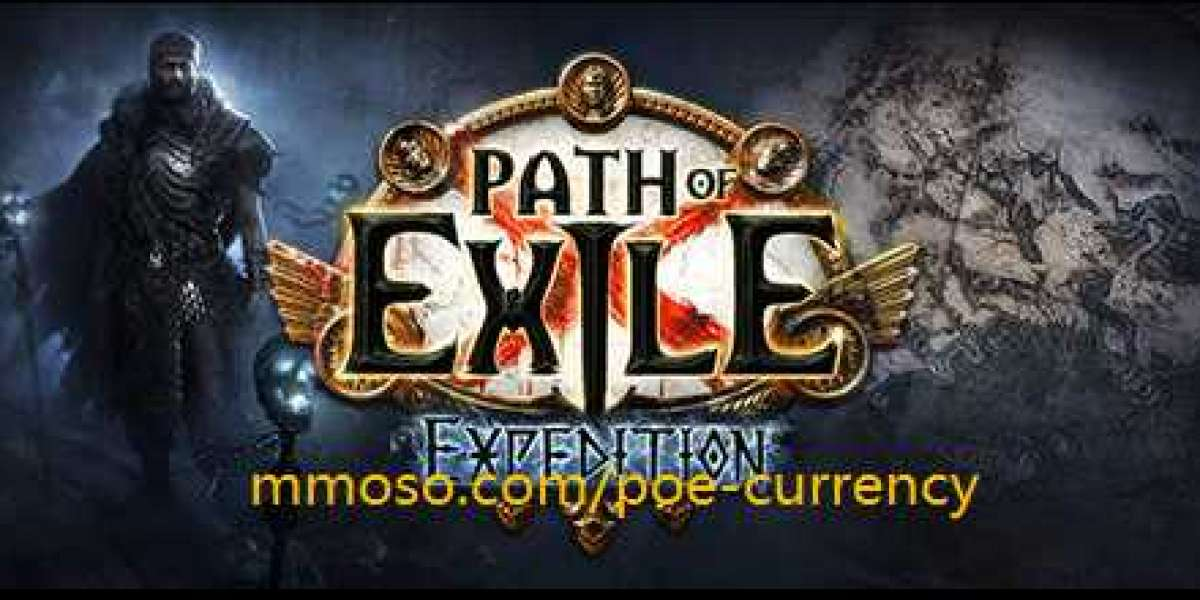 A career guide on the path of exile.